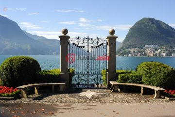 居外网在售意大利5卧2卫新开发的房产总占地161平方米EUR 4,016,370
