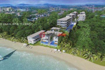 居外网在售泰国1卧1卫的房产总占地222平方米THB 6,000,000