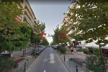 居外网在售希腊雅典2卧2卫的房产总占地15平方米EUR 324,000