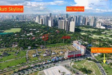 居外网在售菲律宾4卧4卫新开发的房产总占地24435平方米PHP 58,585,000