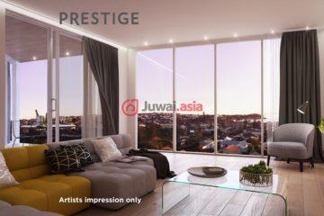 居外网在售新西兰3卧2卫新开发的房产总占地180平方米NZD 5,341,000