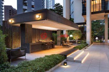 中星加坡房产房价_新加坡房产房价_居外网在售新加坡3卧3卫新房的房产总占地166平方米SGD 6,000,000
