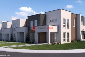 澳洲悉尼4卧2卫新房的房产