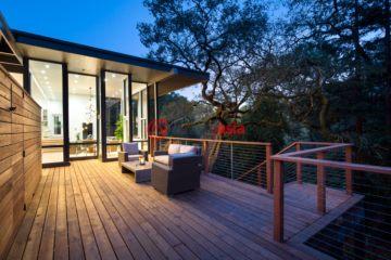 居外网在售美国5卧4卫最近整修过的房产总占地2759平方米USD 2,695,000