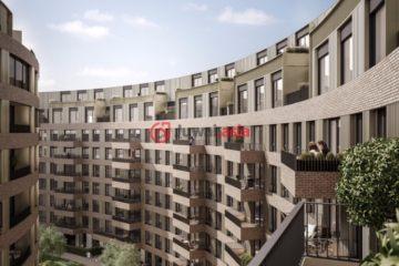 居外网在售英国新房的新建房产总占地25800平方米GBP 740,000起