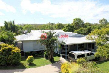居外网在售澳大利亚Grahams CreekAUD 1,100,000总占地1064000平方米的土地