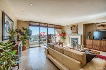 居外网在售美国尔湾2卧2卫的房产总占地158平方米USD 1,080,000