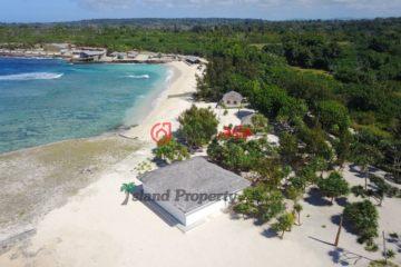 居外网在售瓦努阿图维拉港VUV 275,000,000总占地300000平方米的商业地产