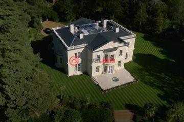 英国房产房价_英格兰房产房价_伦敦房产房价_居外网在售英国伦敦特别设计建筑的房产总占地6000平方米