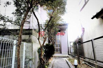 居外网在售日本4卧1卫曾经整修过的房产总占地116平方米JPY 22,630,000