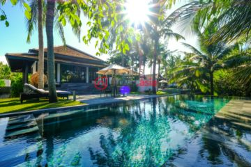 居外网在售越南会安1卧1卫的房产总占地1227平方米USD 850,000