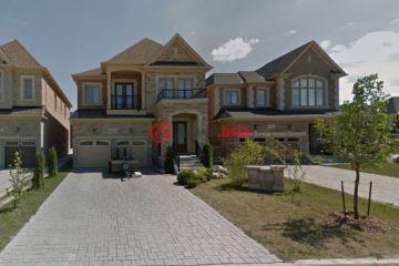 居外网在售加拿大4卧4卫新开发的房产总占地483平方米CAD 1,699,800