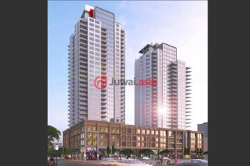 居外网在售加拿大2卧新开发的新建房产CAD 430,000起