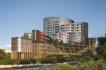 居外网在售澳大利亚墨尔本新开发的房产AUD 471,000