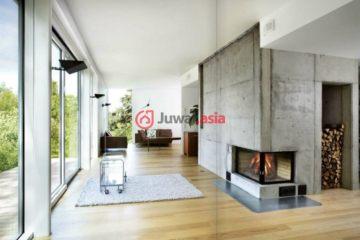 居外网在售芬兰3卧2卫原装保留的房产总占地940平方米EUR 1,385,000