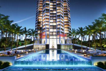居外网在售塞浦路斯2卧2卫新开发的房产总占地118平方米EUR 1,212,000