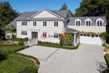 居外网在售美国华盛顿哥伦比亚特区5卧5卫的房产总占地669平方米USD 4,450,000