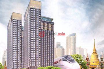 居外网在售泰国曼谷的房产总占地26000平方米THB 4,038,946