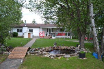 居外网在售加拿大萨斯卡通3卧2卫的房产总占地323877平方米CAD 722,000