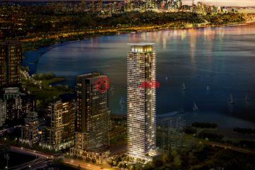 居外网在售加拿大多伦多的房产总占地43平方米CAD 329,000