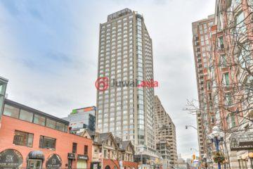 居外网在售加拿大2卧2卫新房的房产总占地94平方米CAD 1,368,000
