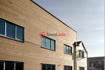 居外网在售英国1卧1卫新开发的房产总占地1平方米GBP 138,500