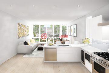 居外网在售美国3卧4卫曾经整修过的房产总占地2670平方米USD 3,250,000