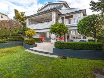新西兰房产房价_奥克兰房产房价_居外网在售新西兰奥克兰5卧1卫的房产总占地1489平方米