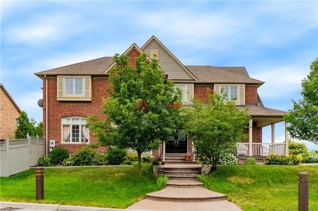 加拿大安大略省密西沙加4臥4衛的房產