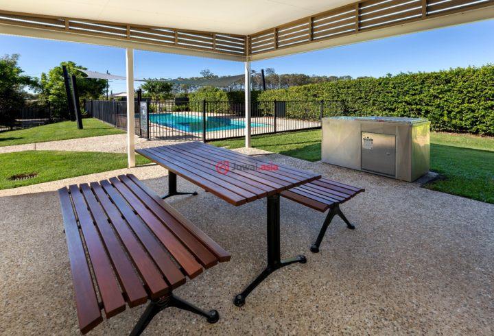 澳大利亚昆士兰的房产,115 Mango Hill Boulevard East,,编号27932142