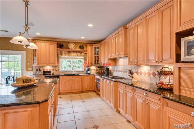 美国纽约州杰里科的房产,Middle Ln,编号34245643