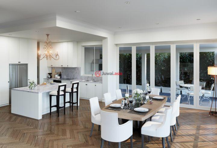 澳大利亚维多利亚州墨尔本的房产,25B and 25C Kenmare Street,编号26371584