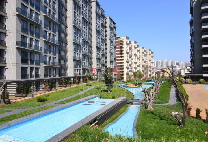 土耳其伊斯坦布尔伊斯坦布尔的房产,Vip Property Istanbul,编号31676622