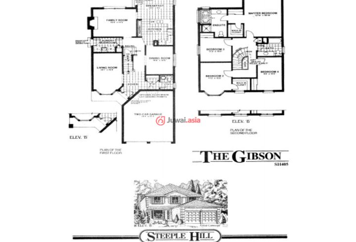 加拿大安大略省Pickering的房产,1481 Edmund Drive,编号38301948