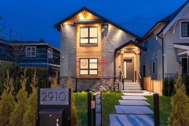 加拿大不列颠哥伦比亚省温哥华7卧7卫别墅的策略v别墅新房房产图片