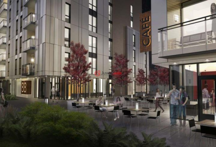 加拿大魁北克伽缔诺的新建房产,78-88 rue Dollard-des-Ormeaux  Gatineau,编号35569362