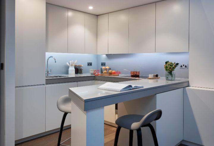 英国英格兰伦敦的新建房产,17A Gilston Road,编号27932917