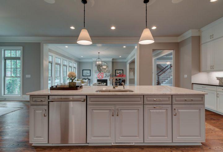 美国佐治亚州玛丽埃塔的新建房产,114 Dickerson NE,编号37857405