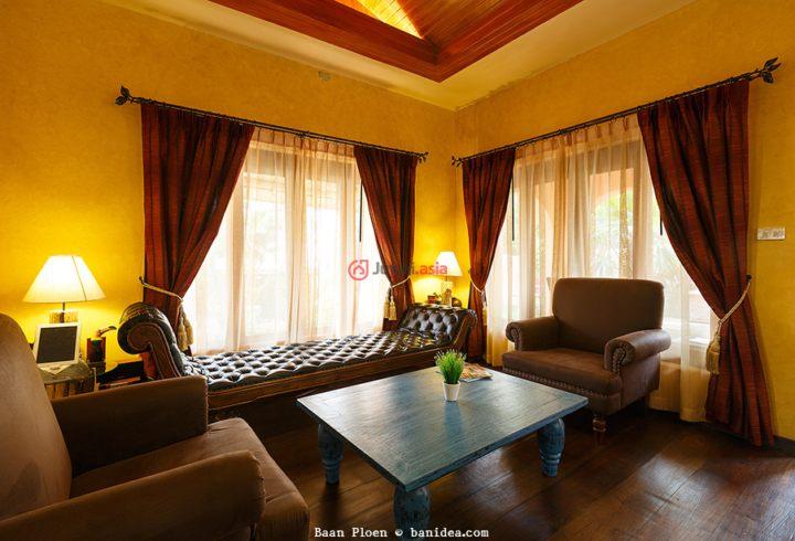 泰国清迈府清迈的房产,Baan Ploen别墅,编号15469735