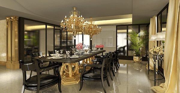 菲律宾苏比克湾自由港的房产,Triboa Country Club/  Corregidor Road,,编号36132806