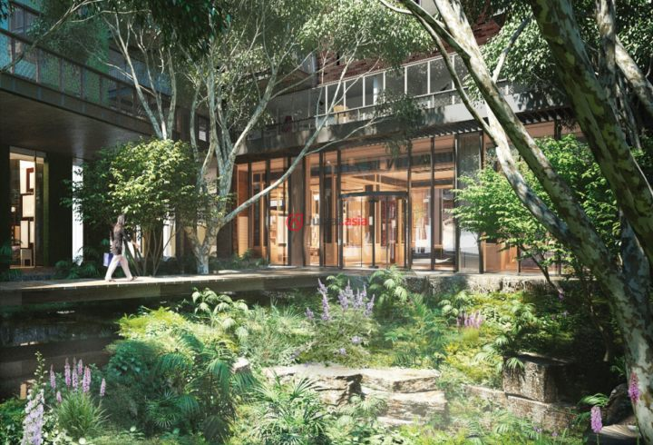 英国英格兰伦敦的新建房产,Nine Elms Lane,编号26996429
