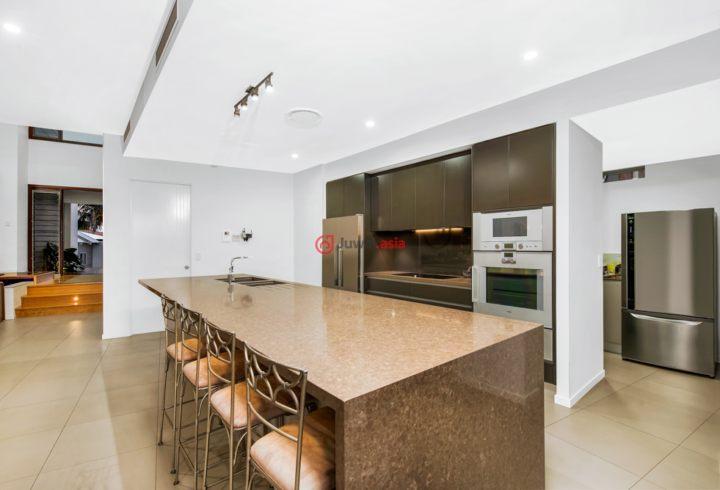 澳大利亚昆士兰的房产,18 April Ct,编号34356081