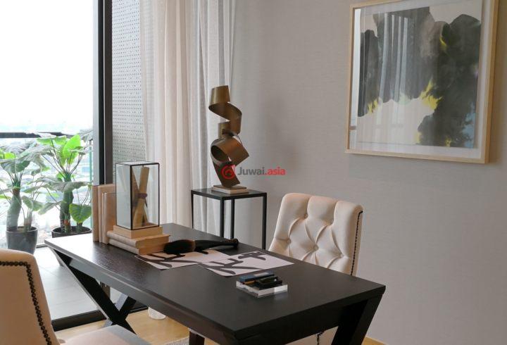新加坡中星加坡新加坡的房产,21 Marina Way,编号37554560