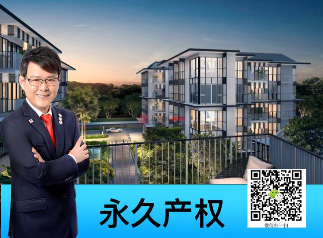 新加坡中星加坡新加坡的房产,Pasir Panjang Road,编号38449442