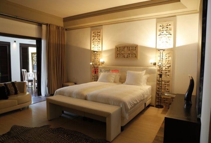 毛里求斯的房产,Villa 74 Tamarina,编号32294583