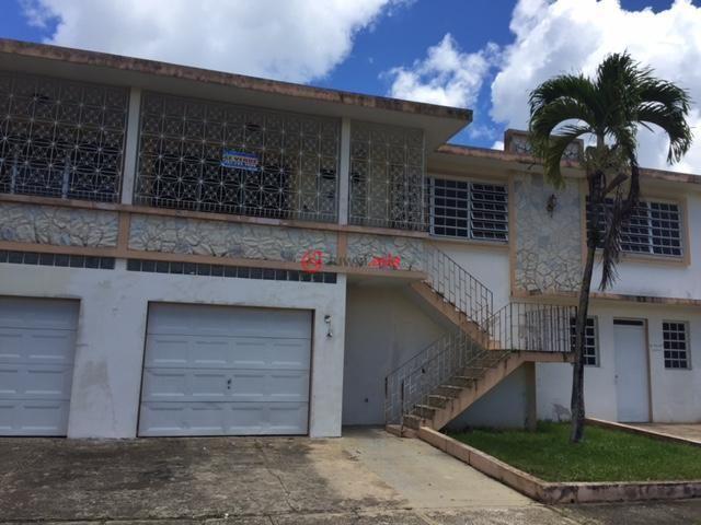 危地马拉瓜地马拉米斯科的房产,7 URB MONTEBELLO,编号27234033