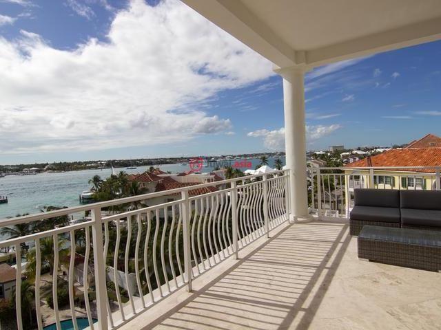 巴哈马天堂岛的房产,Paradise Island Dr 306,编号36846101