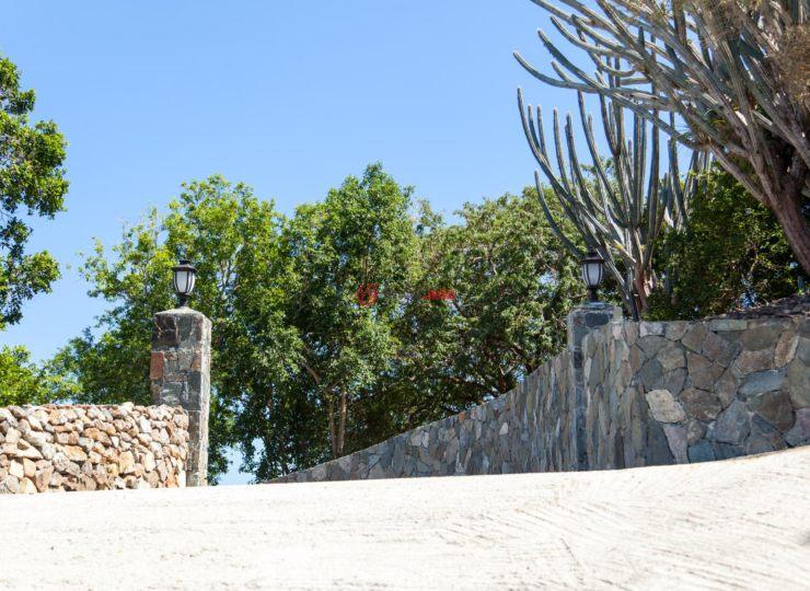 英属维尔京群岛的房产,Panoramic Hill Top Land,编号32725402