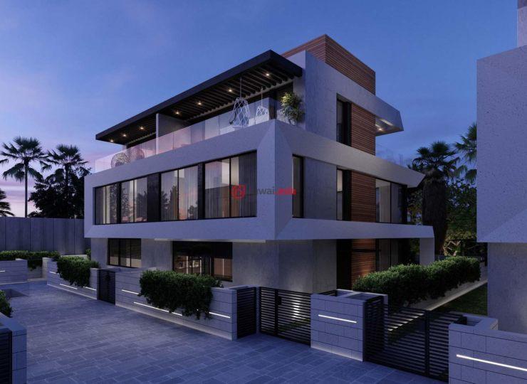 以色列特拉维夫特拉维夫的房产,Refidim 1,编号37247272