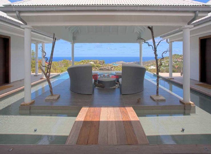 圣巴泰勒米岛的房产,Vitet,编号36177433